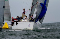 "Yacht ""Whirlwind"" - Block island Race Week 2013"