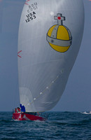 "Yacht ""Catapult"" - Block island Race Week 2013"
