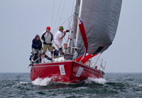 "Yacht ""Forza"" - Block island Race Week 2013"